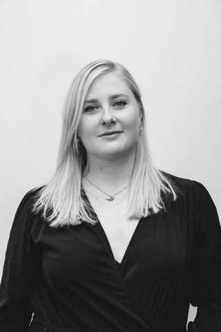 Kajsa Apelqvist | Head of Public Relations