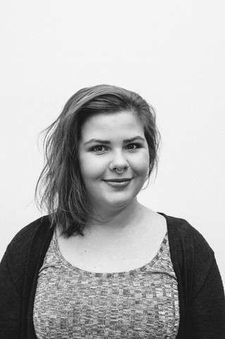 Gabriella Witwicki Carlsson | Assistant Accounting & Administration