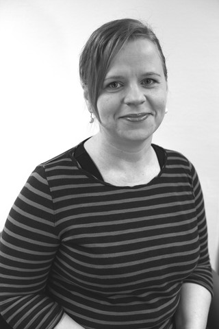 Anne-Mari Harinen | Production Manager
