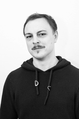 Artur Walth | System Administrator