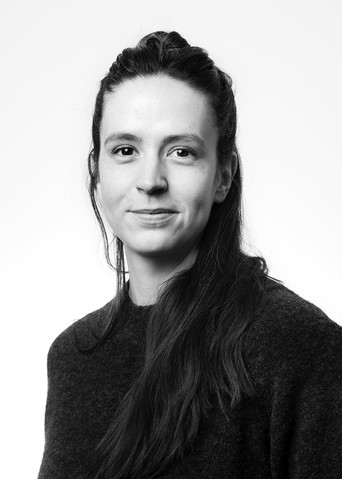 Ida Bakke Kristiansen | Production Manager
