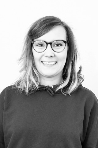 Caroline Grimm | Assistant Ticketing