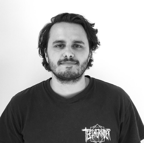 Jeroen Gaster | Production Assistant Bookings