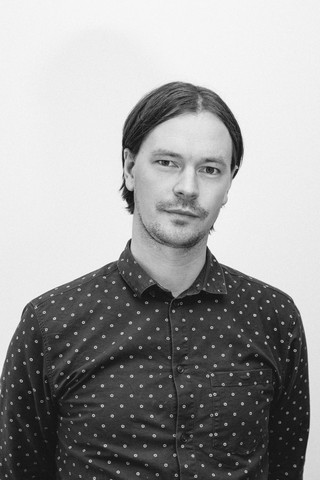 Niklas Westergren | Head of Marketing