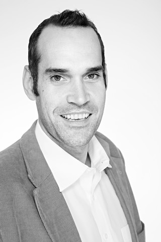 Alexander Kauffmann | Director Brand Management & Cooperations Europe