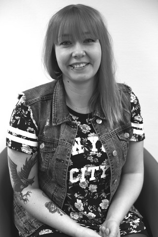Tanja Halonen | Production Manager