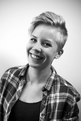 Emma-Lotta Juutilainen | Production Coordinator